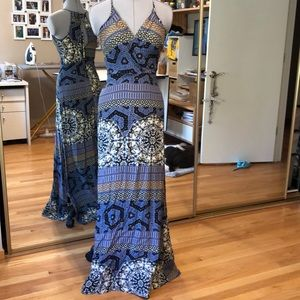 Beautiful Maxi Dress XS